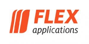 Flex Applications Logotyp