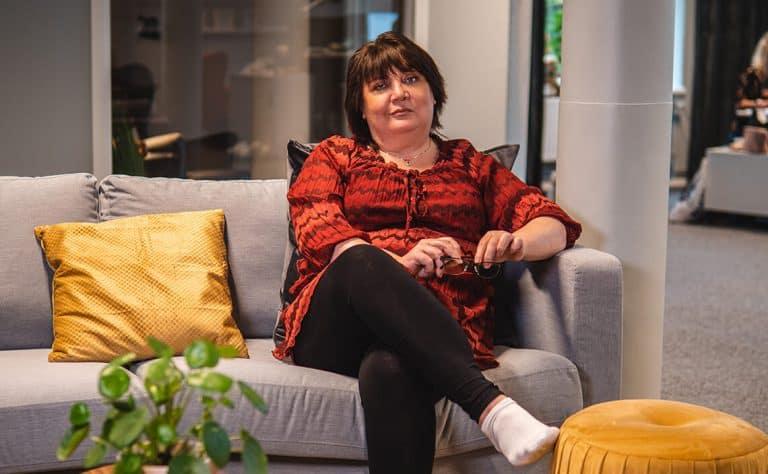 Katalin Rached