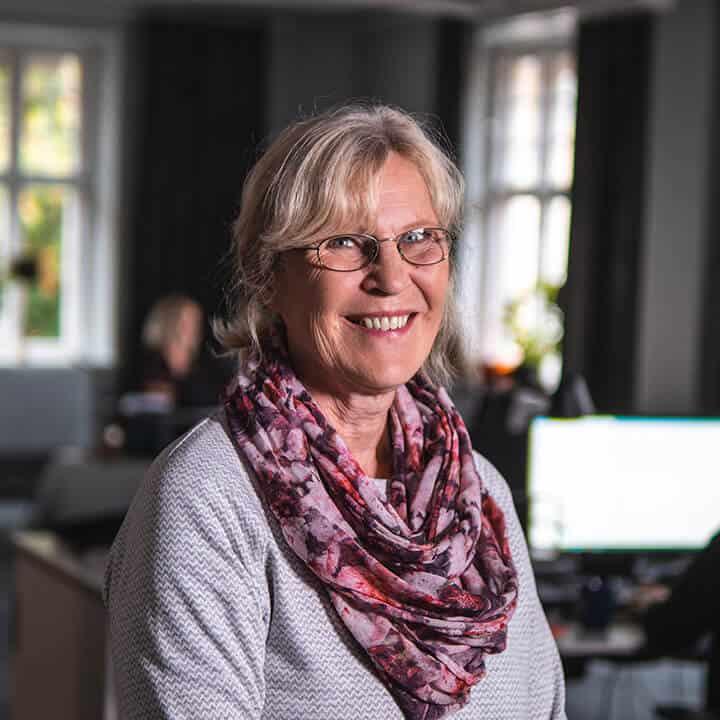 Susanne Nordlander